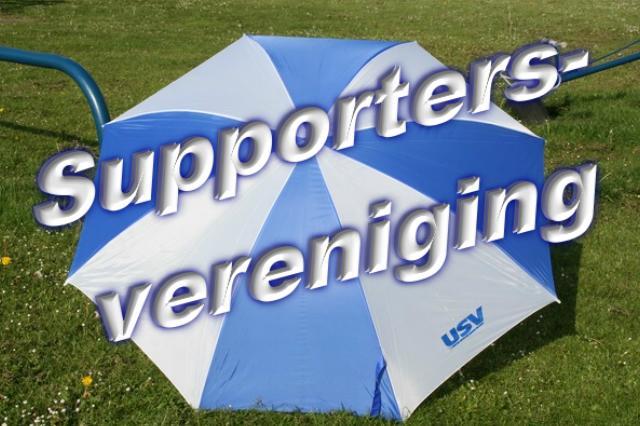 Uitnodiging Algemene ledenvergadering Supportersvereniging USV